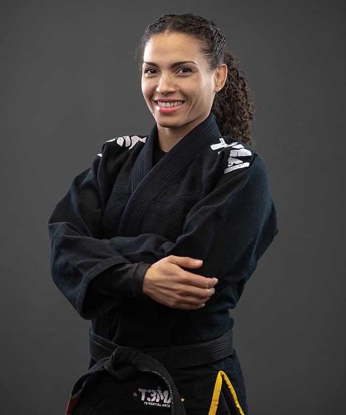 Miriam Candoso